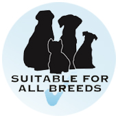 Suitable For All Breeds