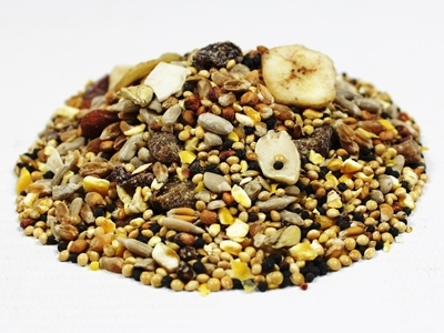Copdock Mill Fruit & Nut Mix - Wild Bird Seed