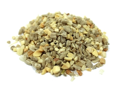 Copdock Mill Hearty Nut Mix - Wild Garden Bird Food