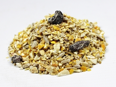 Copdock Mill No Mess Mix - Bird Food