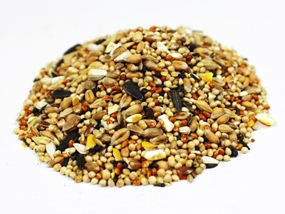 Copdock Mill Garden Feast Mix - Garden Bird Food
