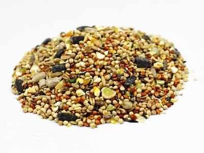 Copdock Mill Wheat Free Mix - Wholesale Wild Bird Feed