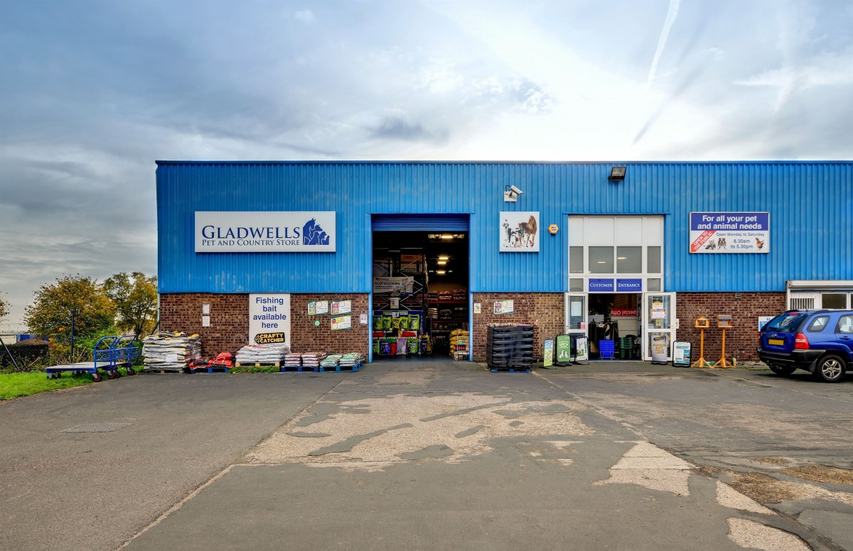 Gladwells Pet Country Store Rushden Pet Food Supplies