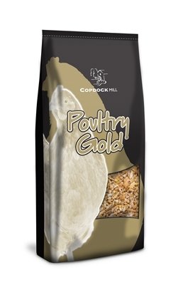 Copdock Mill Poultry Gold - Complete Chicken Food