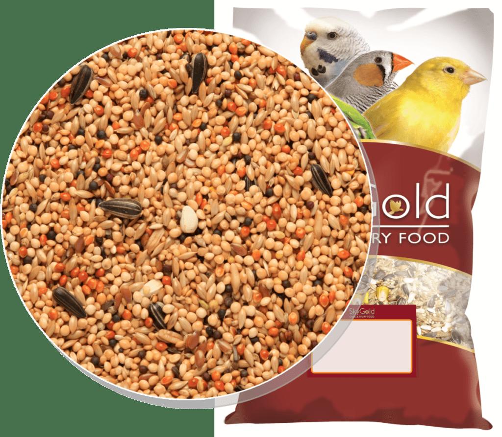 Skygold Aviary Mix - Budgie Food