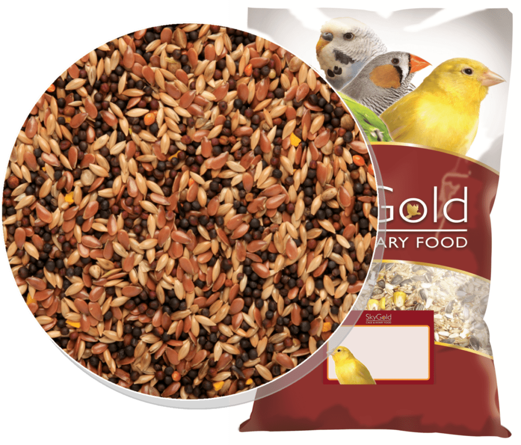 Skygold Gourmet Canary Mix - Canary Food
