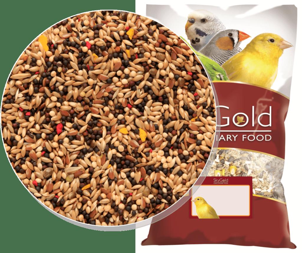 Skygold Popular Canary Food