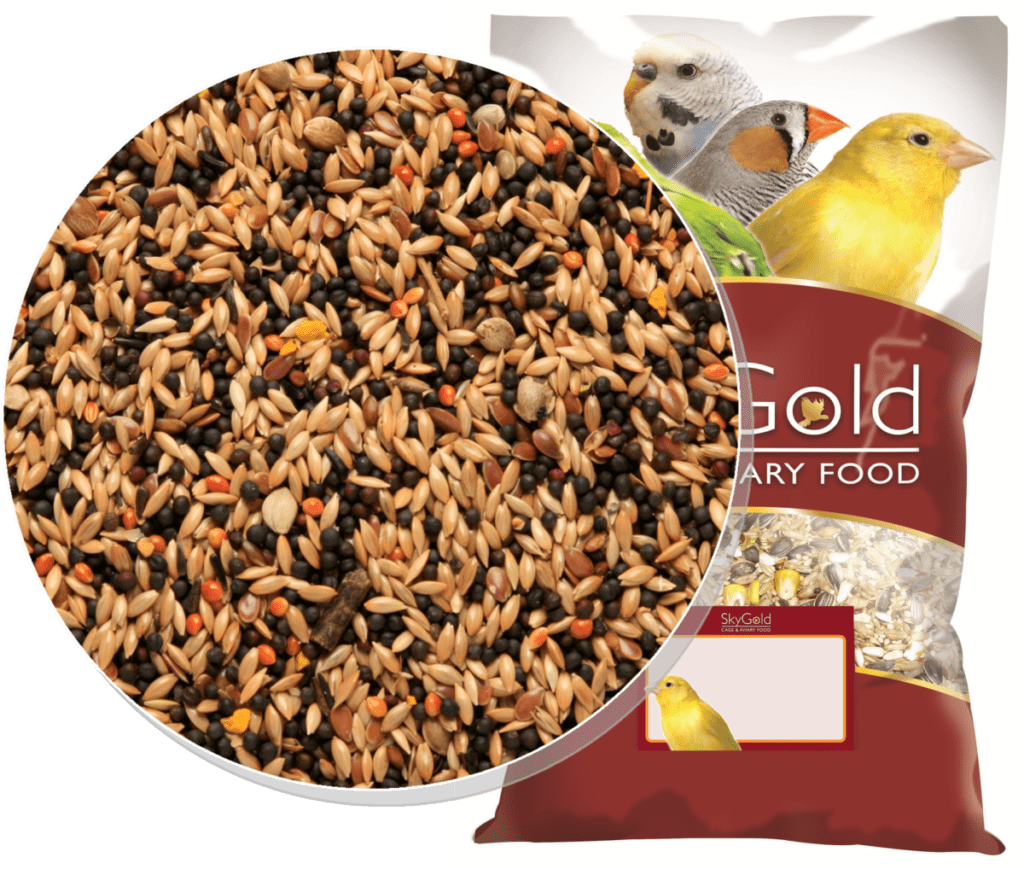 Skygold Cage & Avairy Special Canary Mix - Canary Food