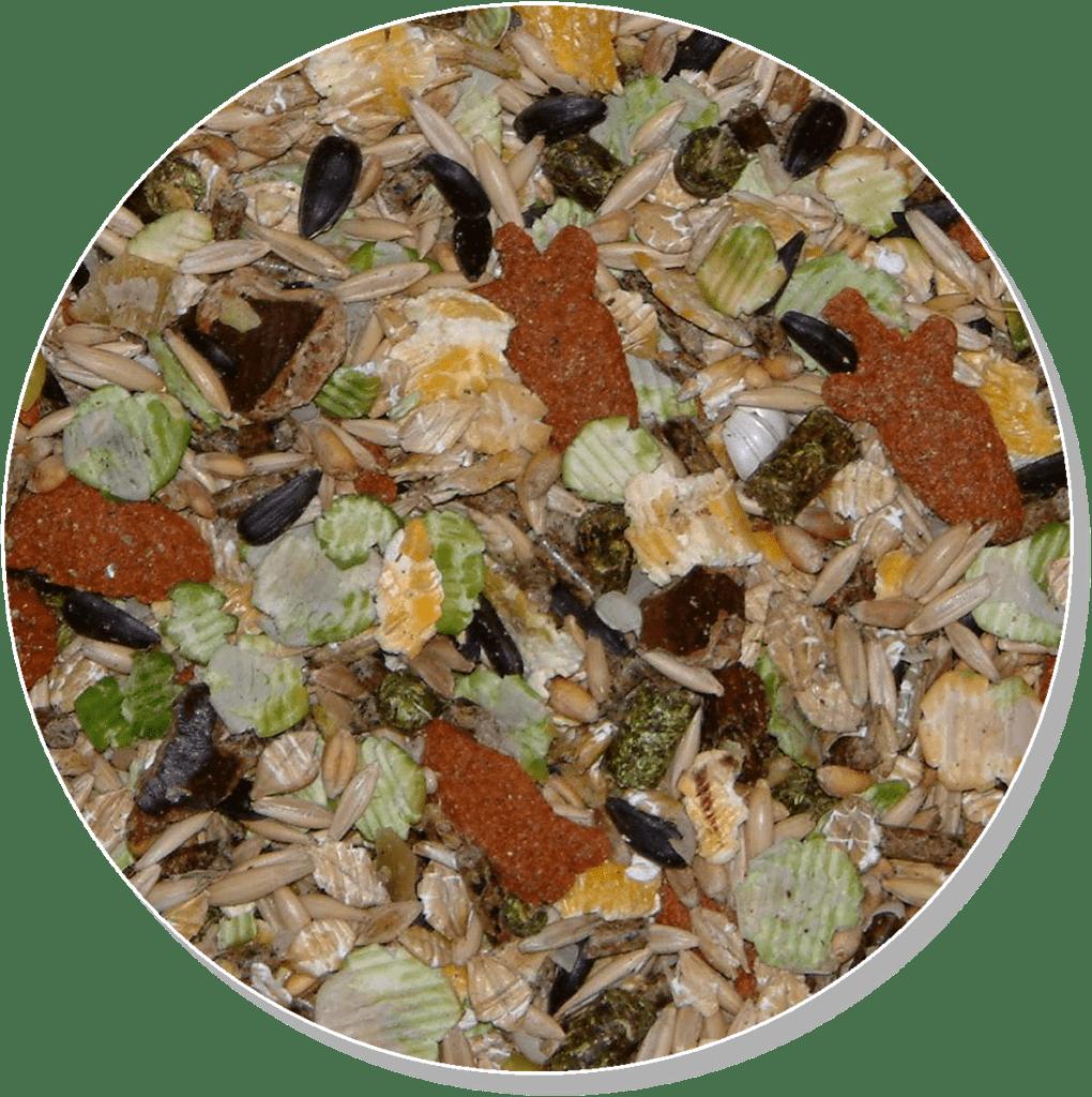 Copdock Mill Fancy Rabbit Mix - Rabbit Food
