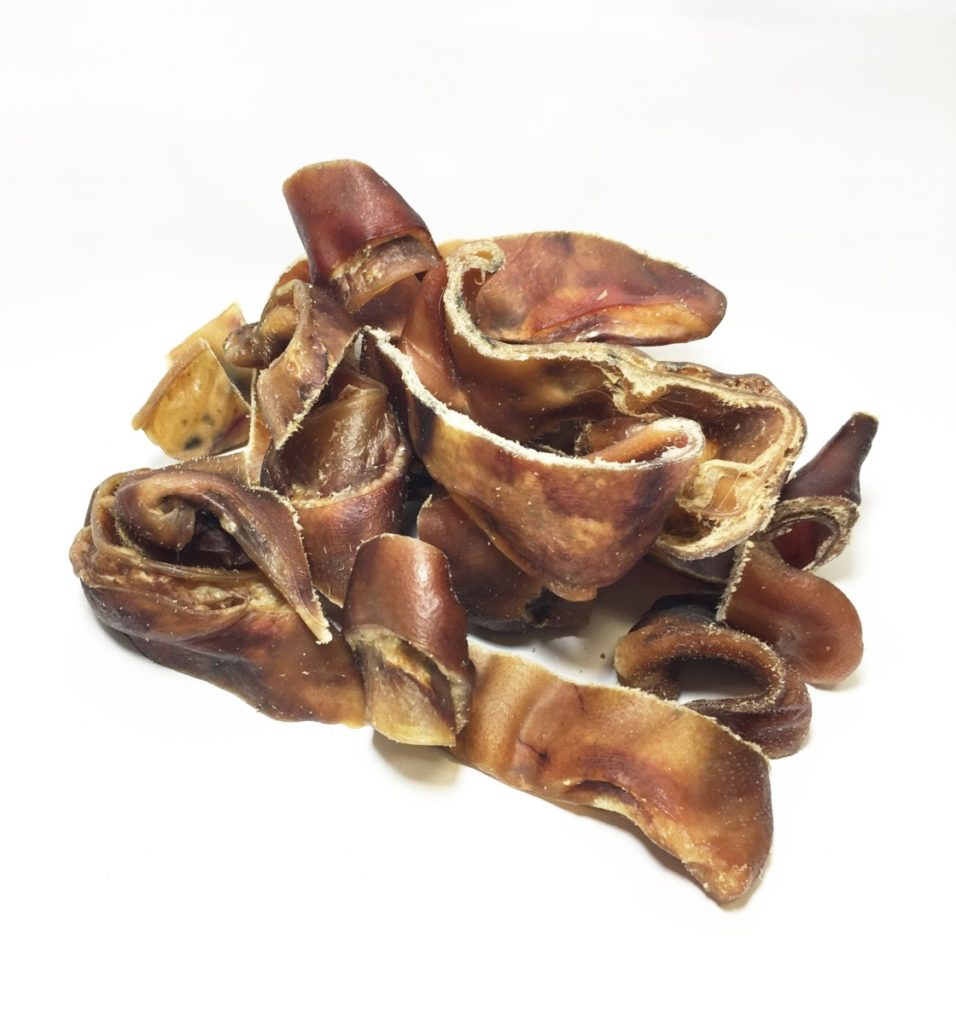 Online Dog Food Suppliers - Pigs Ears