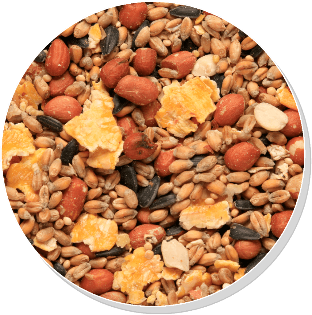 Copdock Mill Deluxe Mix - Bird Food
