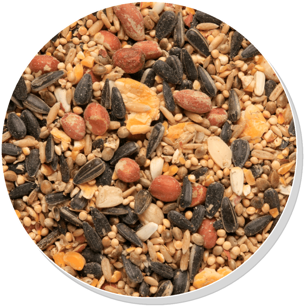 Copdock Mill Luxury Mix - Wild Bird Food