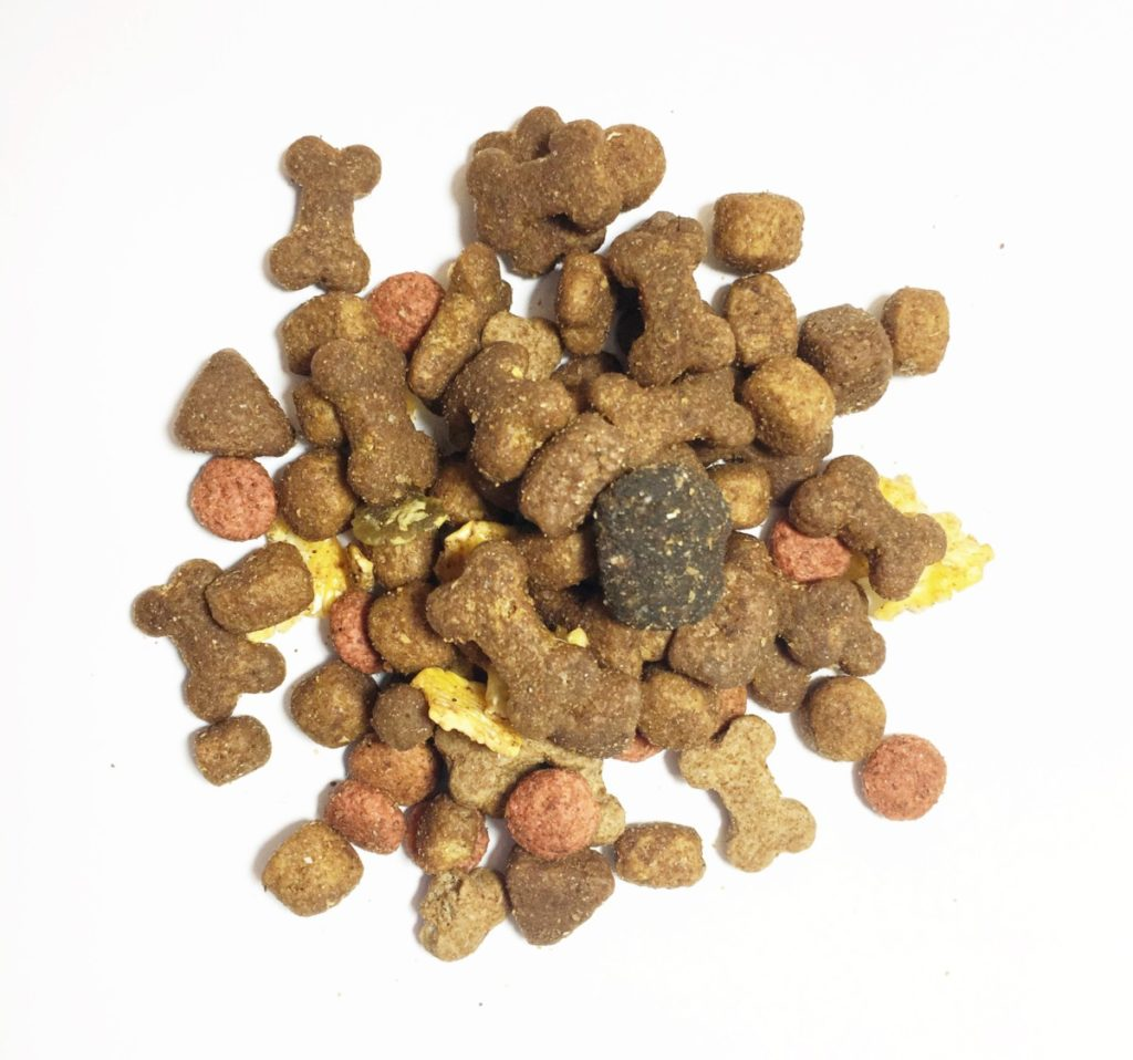Corporals Crunch - Complete Meaty Mix Dry Dog Food