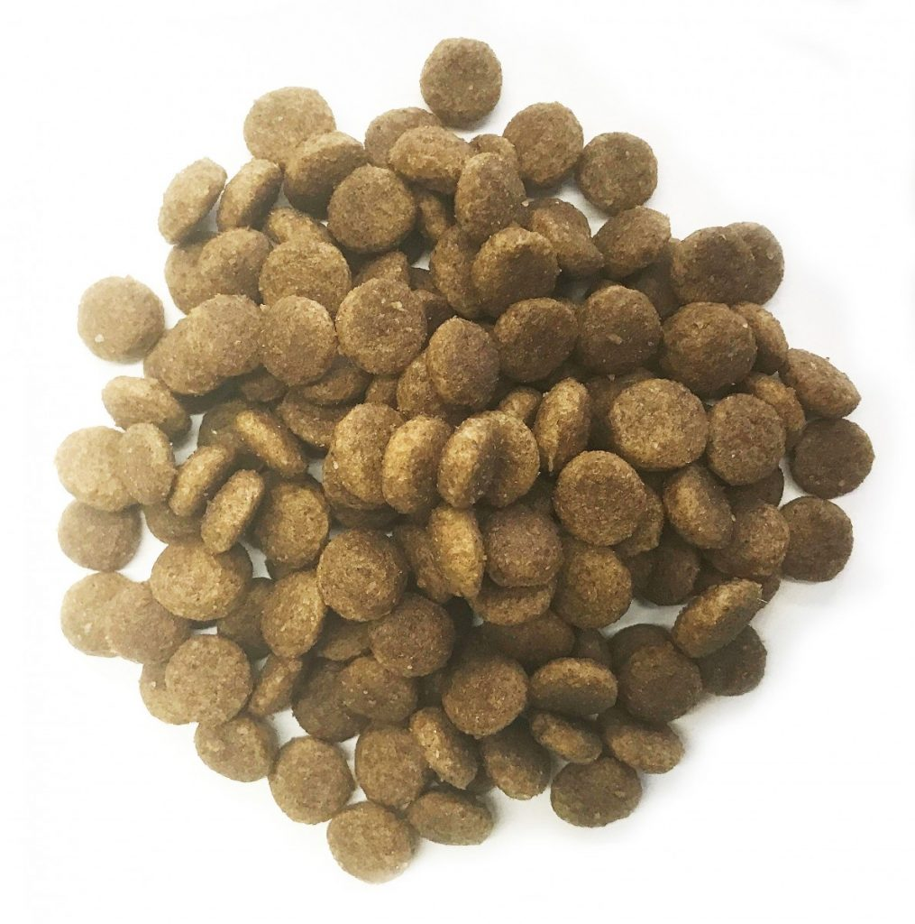Brigadiers Choice Premium Puppy Food